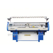 new style straw knitting machine/ reed mat knittin
