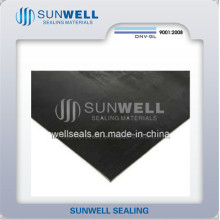 FPM Фторопластовый резиновый лист Sunwell China