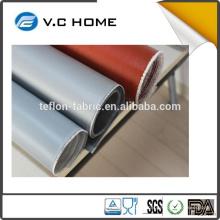 2015 Tela de fibra de vidrio recubierta de silicona al por mayor en china
