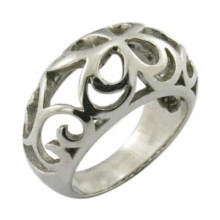 Hollow-out Ring Women Fashion Jewelry