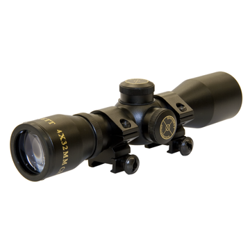 BARNETT - 4X32MM MULTI-RETICLE SCOPE