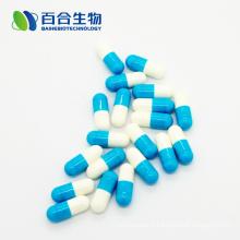 capsule de glutathion HPMC 500 mg