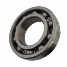 Deep groove ball bearing, various sizes are available, high limited speed