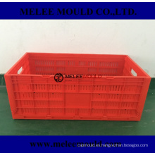 Melee Clevermade Plastic Collapsible Storage Contain Mold
