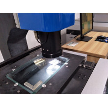 High Accuracy 2D Video Measuring Machine