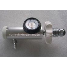 Medical Bullnose Oxygen Regulator (Handwheel-type) (Handwheel-type)