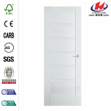 Moda White Interior Door Slab