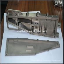 OEM / ODM CNC tornillo componentes / piezas de titanio, piezas de titanio cnc mecanizado de servicio Fabricante