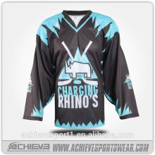 Nach Maß Eishockey Jerseys / Hemden / Wear / Socke