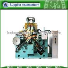 máquina automática de la soldadura del acoplamiento de cadena