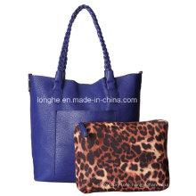 Portable Bag in Bag Ladies Fashion Handbag (ZXS0070)