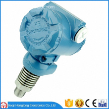 Full stainless steel flush diaphragm Pressure transmitter