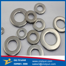304 Stainless Steel Plain Washer