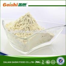 benefícios de saúde japonês de receita de pasta wasabi