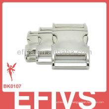 Boucles métalliques 2013 pour bracelets paracord