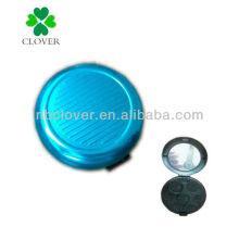 Dispensador de monedas de aluminio