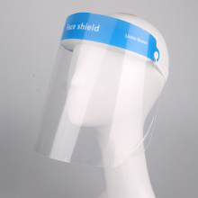 Face Shield with Flip-up Visor by Western Safety