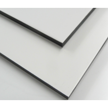 3 / 4mm unzerbrechliche Aluminium-Verbundplatte und Acn Panel Fabrik mit günstigen Preis