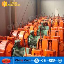 Râteau de mine de râteau de râteau électrique d'extraction de charbon de la Chine