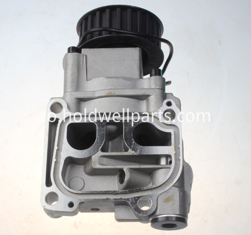 oil pump bobcat 6669530 for skid steer loader