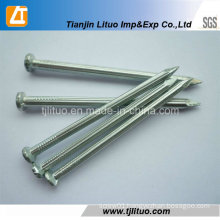 Manufacturer Supply 45 Steel Material Cement Nails/Concrete Nails