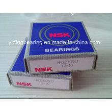 Rodamiento de rodillos cónicos de alta precisión NSK Hr32005 Xj