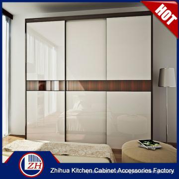 Schlafzimmer Wand Kleiderschrank Schrank Design Ilwd001