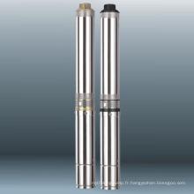 Pompe à puits profonds (série QJD8)