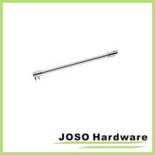 Stainless Steel Glass Shower Screen Stabiliser Bar (BR106)
