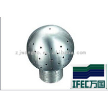 Stainless Steel Fixed Spray Ball (IFEC-B100001)