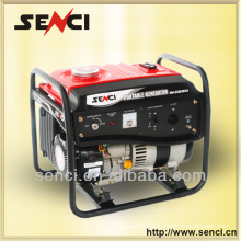 Gasoline Engine Powered Power Portable Generator