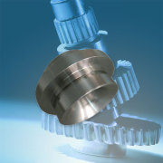 Bagian mekanik Stainless Steel