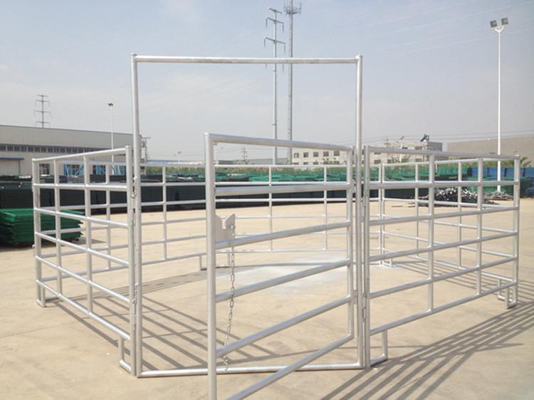 Livestock Horse Fence Panels (17)