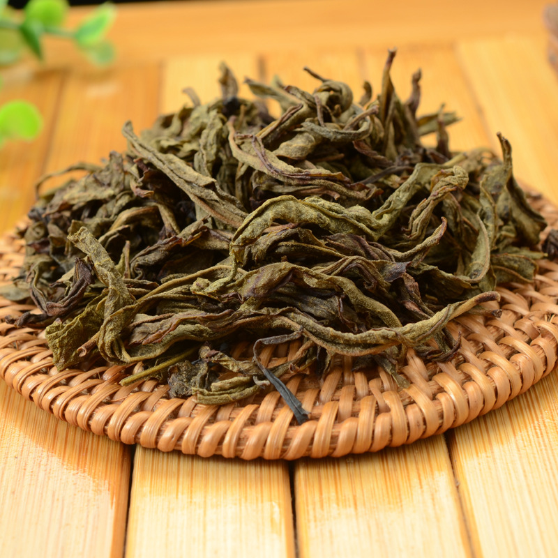 baijiguan oolong tea