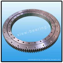 Roulement de roulement à roulement à anneau d'orientation