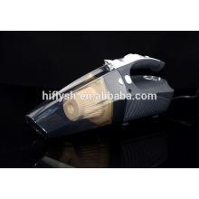 HF-VC03 (106) 12 V 100 W portable humide et sec quatre dans une voiture pompe à air de voiture aspirateur (certificat de la CE)