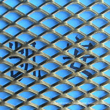 Titanium Anode Mesh in expanded type ----- 30 years factory supplier