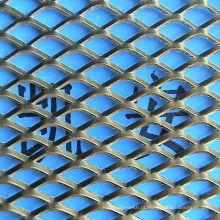 Titanium Anode Mesh em tipo expandido ----- 30 anos de fábrica fornecedor