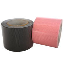 Flexibilizer Rubber Anti Slip Strips for Bathtub