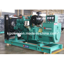 Yuchai generador diesel conjunto (50kVA-825kVA)