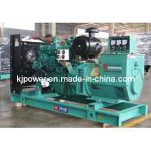 Комплект дизельных генераторов Yuchai (50 кВА-825 кВА)