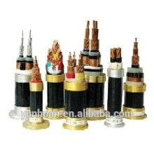 UL estándar decoración interior integrada tipo cable de alimentación
