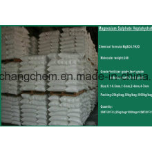 China Magnesiumsulfat