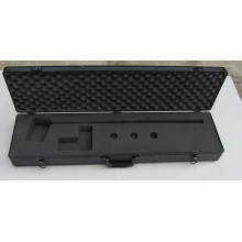 Compact Portable Aluminum Carrying Golf Casealuminum Carrying Case