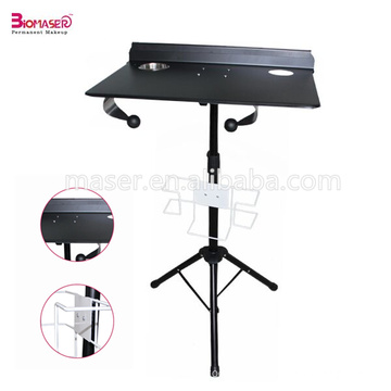 New Design TAT TECH Portable Collapsable Tattoo Work Station ,Portable Travel Tray Station