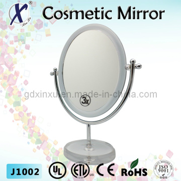 The Oval Acrylic Mirror *J1002*
