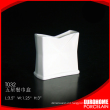 good quality bone china crockery kitchen napkin holder