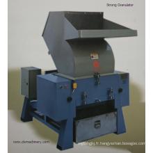 Matériel de concassage Machine broyeur plastique