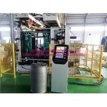 Blasform-Maschine des Plastiks 200L für chemisches Fass