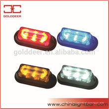 Coche estrobo LED Mini ADVERTENCIA luces luz de rejilla automática (SL623-S)